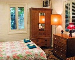 cocos bedroom