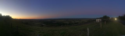 coorabell sunrise